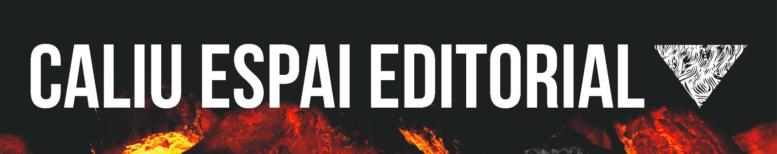 Caliu Espai Editorial